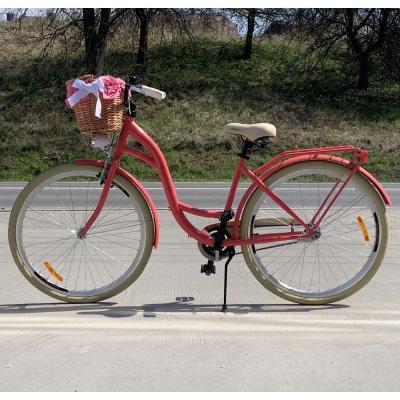 Mestský dámsky bicykel GOETZE Colours 28