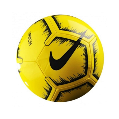 NIKE Pitch-FA18 Yellow/Anthracite Grey