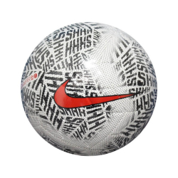 NIKE Neymar Strike White/Black/Red