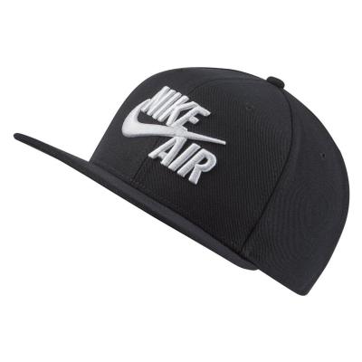NIKE Pro Air Classic Black