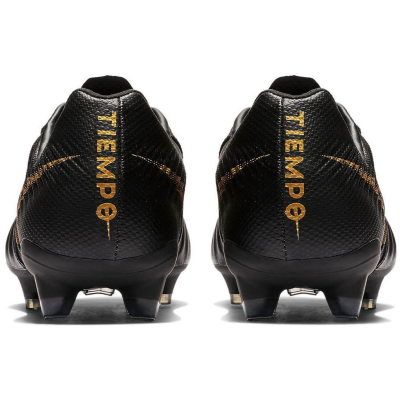 NIKE Legend 7 PRO FG Black/Gold