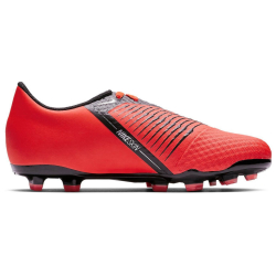 NIKE Phantom Venom Academy FG Bright Crimson/Black