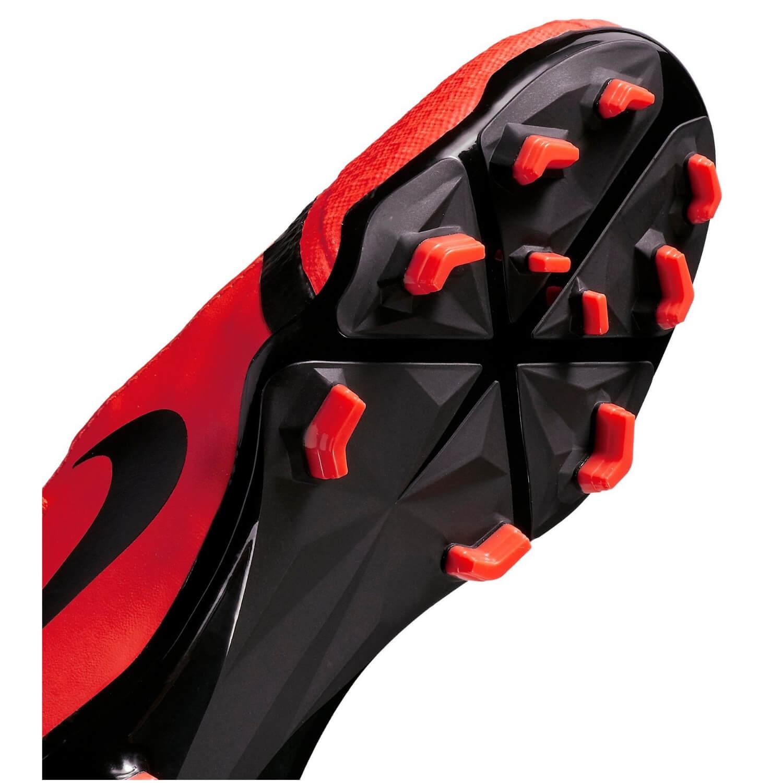 Kopačky NIKE Phantom Venom Academy FG Red Červená 34