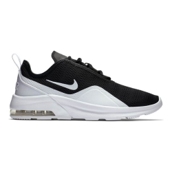 NIKE Air Max Motion 2 Black/White