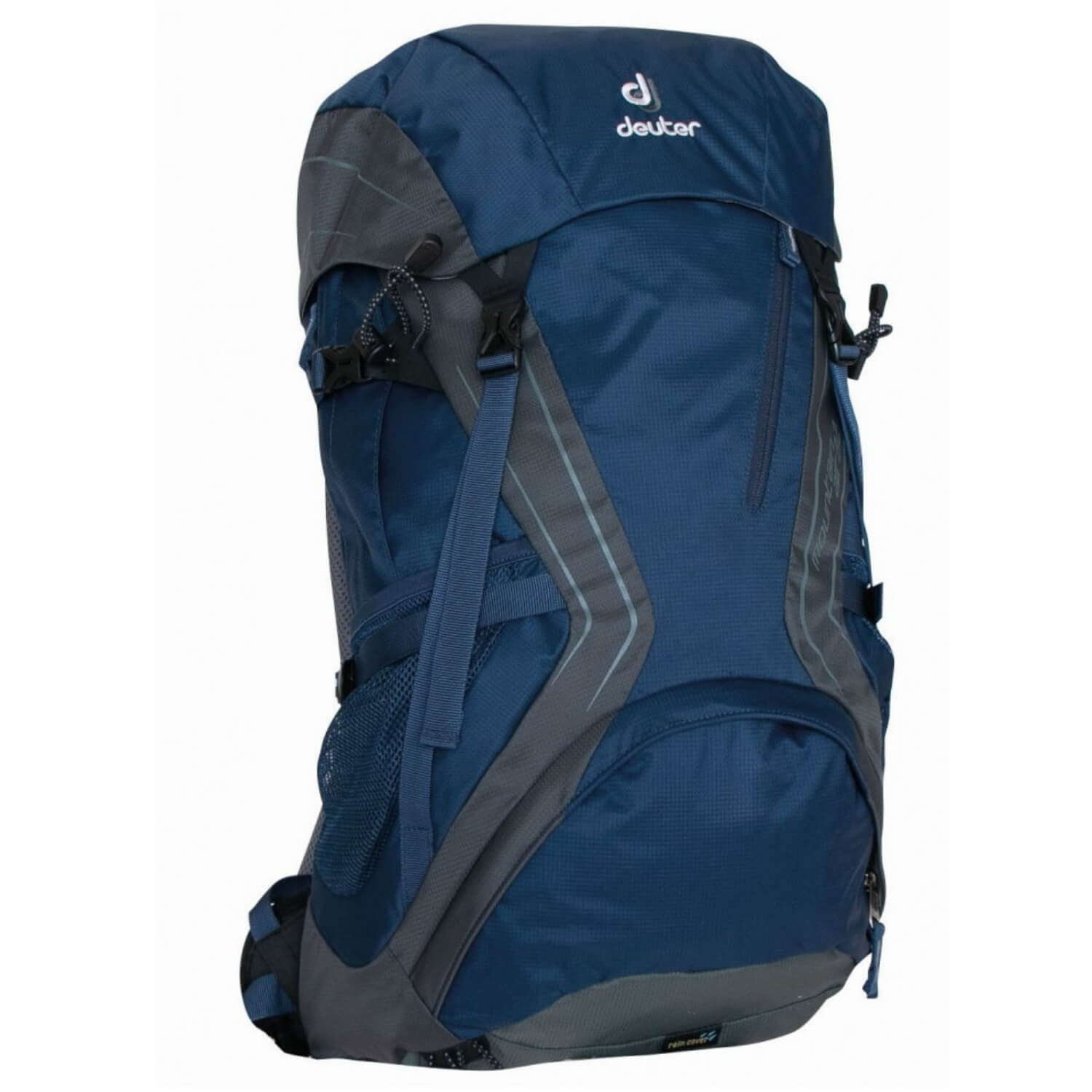 ec2e8b9da9 DEUTER Mountain Air 32 Midnight Antracite Modro-sivá