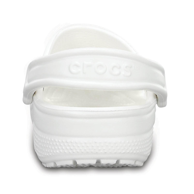 CROCS Classic White Biela EU 45-46