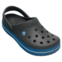 Obuv CROCS Crocband Black/Blue