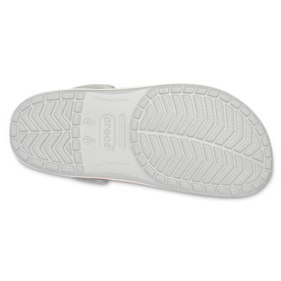 CROCS Crocband Grey