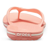 CROCS Crocband Flip Orange/White