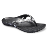 CROCS Kadee II Seasonal Flip W Tropical Black