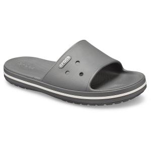 Šľapky CROCS Crocband III Slide Slate Grey