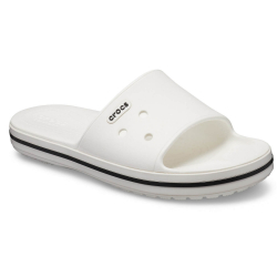 CROCS Crocband III Slide White/Black