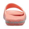 CROCS Crocband III Slide Melon/Ice Blue