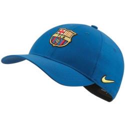 NIKE FCB DRY L91 ADJ Gym Blue