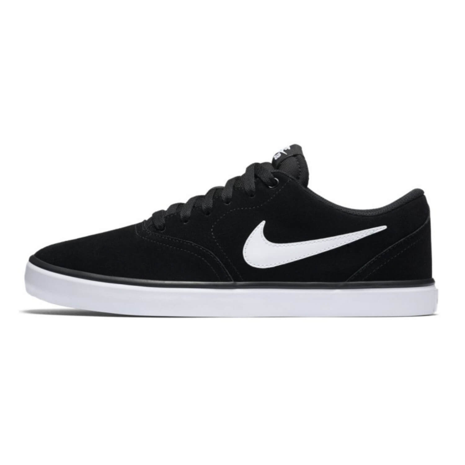 NIKE SB Check Solar Black Čierna uk 10