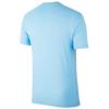 NIKE MCFC Evergreen Crest Field Blue