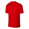 NIKE NWS Just Do It Swoosh University Red