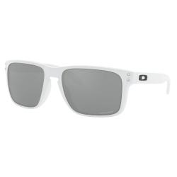 Brýle OAKLEY Holbrook XL Matte White w/ Prizm Black