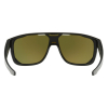 OAKLEY Crossrange Shield Matte Black Prizmatic w/ Prizm Ruby