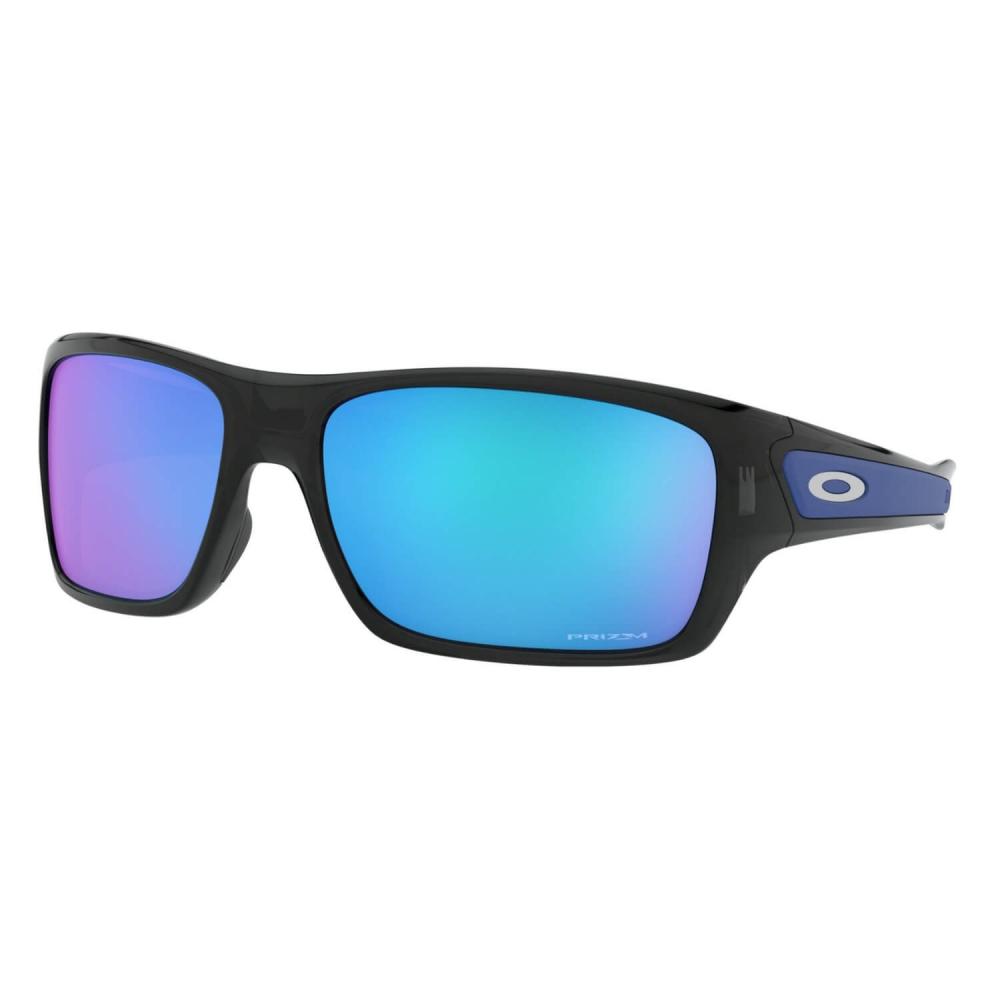 c0dac12b0 Sluneční brýle OAKLEY Turbine Black Ink w/ Prizm Sapph