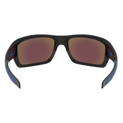 OAKLEY Turbine Black Ink w/ Prizm Sapph