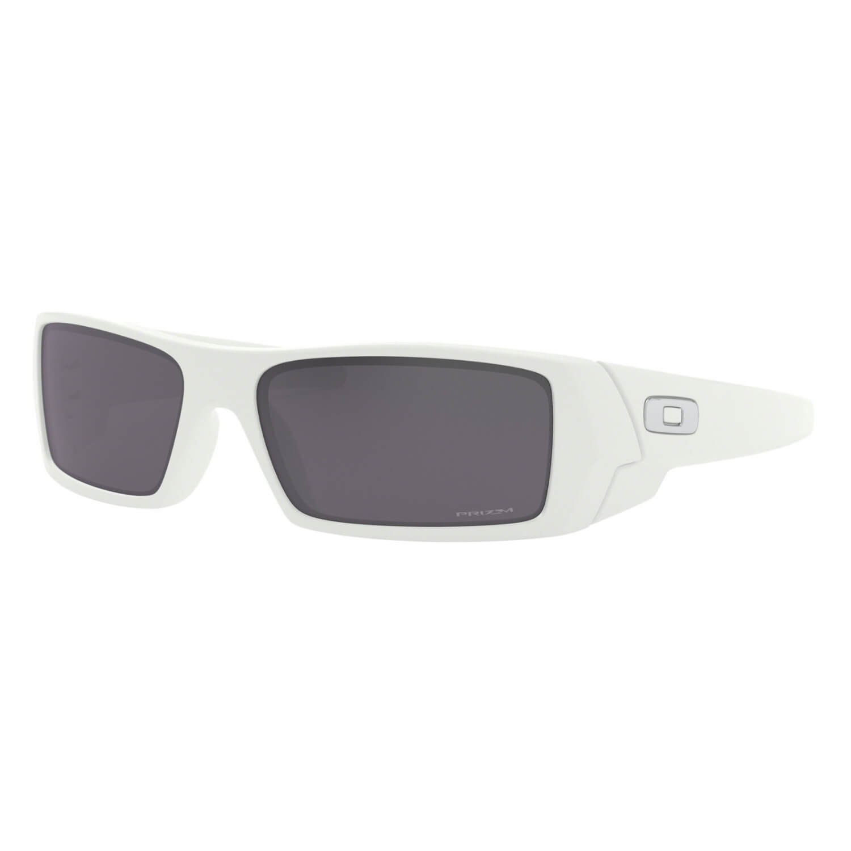 5605bca37 OAKLEY Gascan Matte White w Prizm Black Bielo-čierna