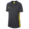 NIKE Dry Academy SS Anthracite