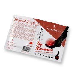 Vyhrievacie vankúšiky THERM-IC Toe Warmers - výdrž až 6 hodín