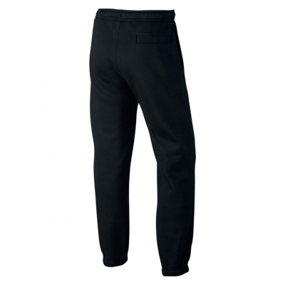 NIKE M NSW Club Pant CF BB Black/White