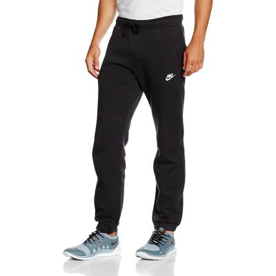 NIKE M NSW Club Pant CF BB Black/White