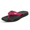 NIKE Solay Thong Black/Pink
