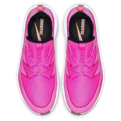 NIKE Free TR 9 Laser Fuchsia/Deadly Pink/White
