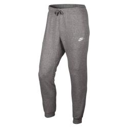 NIKE M NSW Jogger FT Club Grey/White