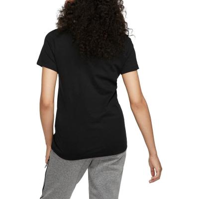 NIKE NSW Essntl Icon Futura Black/White