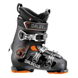 Lyžaky DALBELLO Panterra MX 80 MS Black Black/Orange