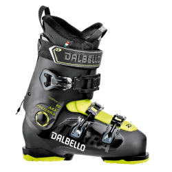 Lyžaky DALBELLO Panterra MX 90 MS Black/Green