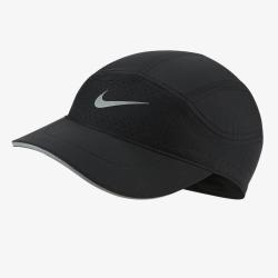NIKE Aerobill Tailwind Cap Elite Black