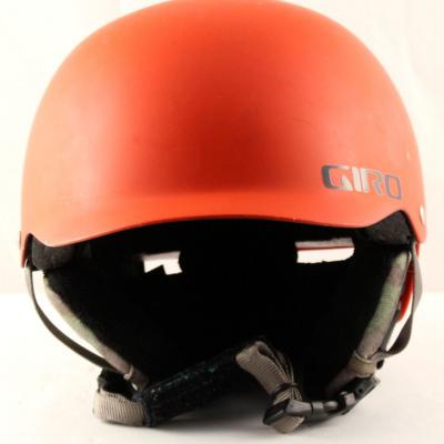 GIRO Orange