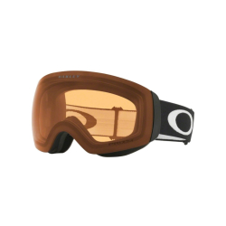 OAKLEY Flight Deck XM Matte Black w/ Prizm Persimmon