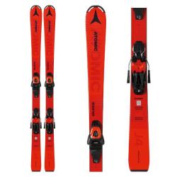 Zjazdové lyže ATOMIC Redster J4 + L 6 GW