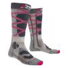X-SOCKS Ski Control 4.0 Pink