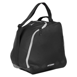 Vak na lyžáky ATOMIC W Boot Bag Cloud Black/Silver Metallic