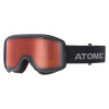 ATOMIC Count Jr Orange/Black