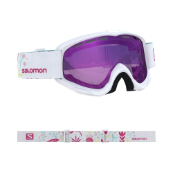 SALOMON Juke White/Univ Ruby