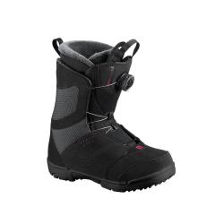 Snowboardové boty SALOMON Pearl BOA Black