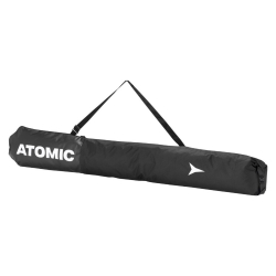 Vak na lyže ATOMIC Ski Sleeve Black/White