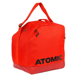 Vak na lyžiarky ATOMIC Boot & Helmet Bag Bright Red/Dark Red