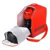 ATOMIC Boot & Helmet Bag Bright Red/Dark Red