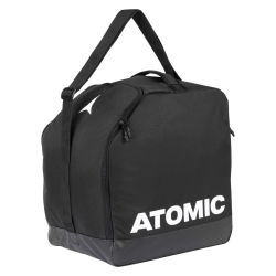 Vak na lyžáky ATOMIC Boot & Helmet Bag Black/White