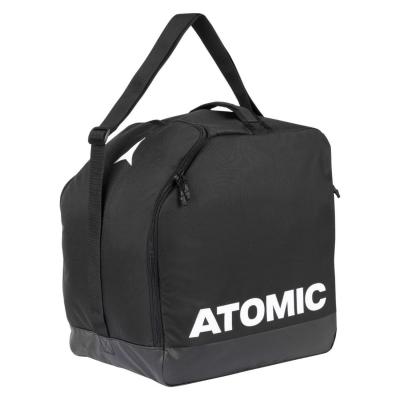 ATOMIC Boot & Helmet Bag Black/White